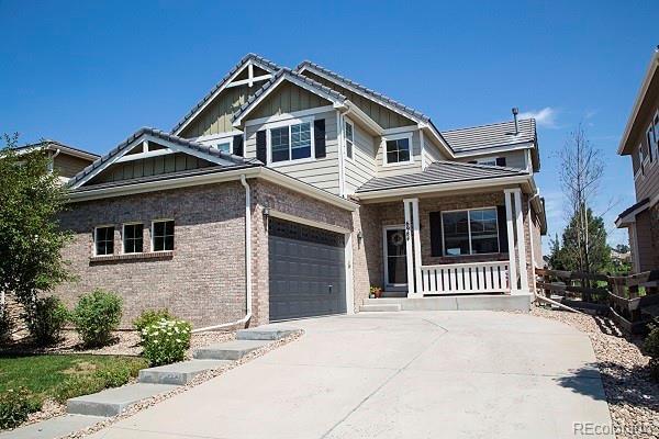 6984 S Addison Court, Aurora, CO 80016 (#1713710) :: Wisdom Real Estate