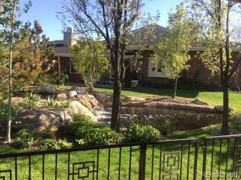 2552 E Alameda Avenue #65, Denver, CO 80209 (MLS #1714286) :: Kittle Real Estate