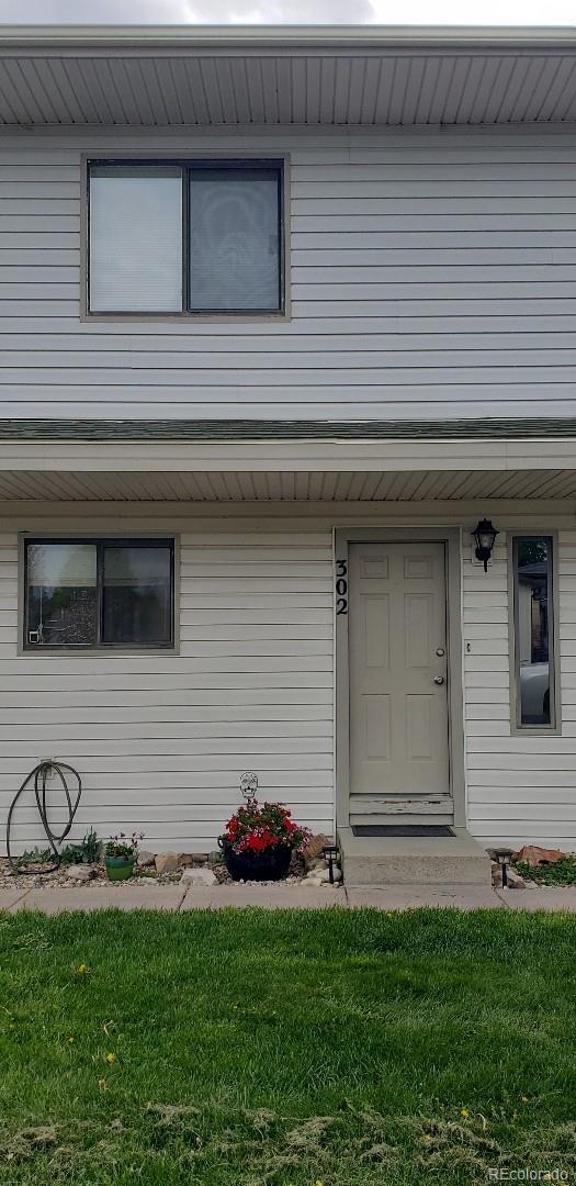 302 Vista Verde Drive, Hayden, CO 81639 (MLS #1729419) :: 8z Real Estate