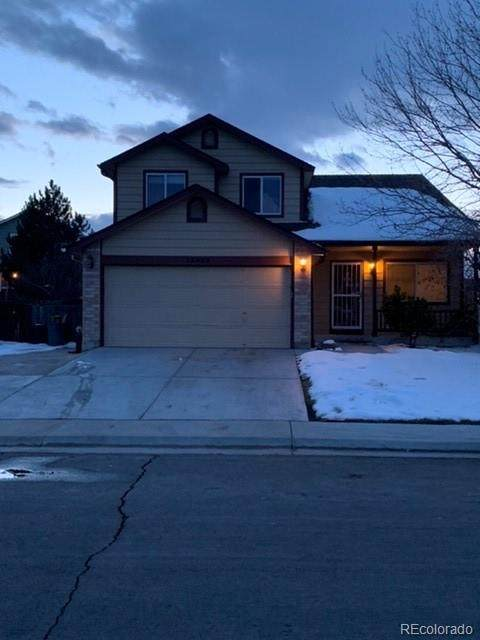 13325 Raritan Street, Westminster, CO 80234 (MLS #1732104) :: Bliss Realty Group