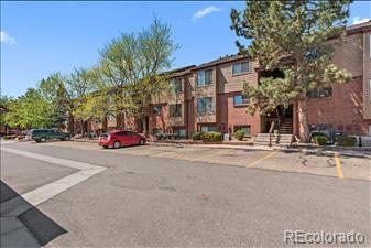 226 Wright Street #305, Lakewood, CO 80228 (MLS #1732633) :: 8z Real Estate