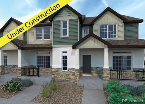20000 E 40th Avenue #1, Denver, CO 80249 (#1736172) :: The HomeSmiths Team - Keller Williams