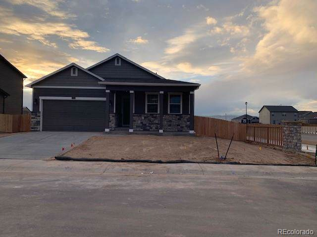 1676 Clarendon Drive, Windsor, CO 80550 (#1755128) :: The DeGrood Team