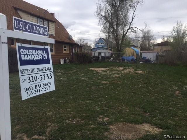 3616 N Elizabeth Street, Denver, CO 80205 (MLS #1772148) :: 8z Real Estate
