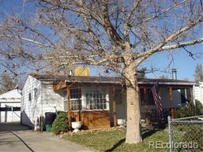 6451 Hudson Street, Commerce City, CO 80022 (#1781219) :: The DeGrood Team