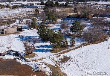 00 Meadow Lane, Palmer Lake, CO 80133 (#1786768) :: Compass Colorado Realty