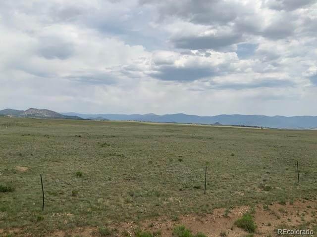 3154 Rhyolite Drive, Hartsel, CO 80449 (MLS #1792181) :: Find Colorado