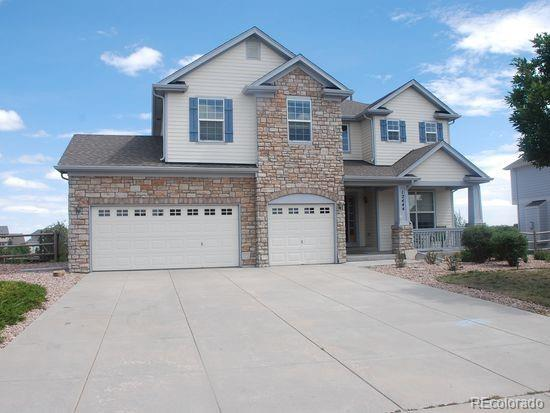 12444 Pine Valley Circle, Peyton, CO 80831 (#1798275) :: The DeGrood Team