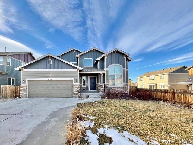 9793 Lima Circle, Commerce City, CO 80022 (#1801010) :: HomeSmart