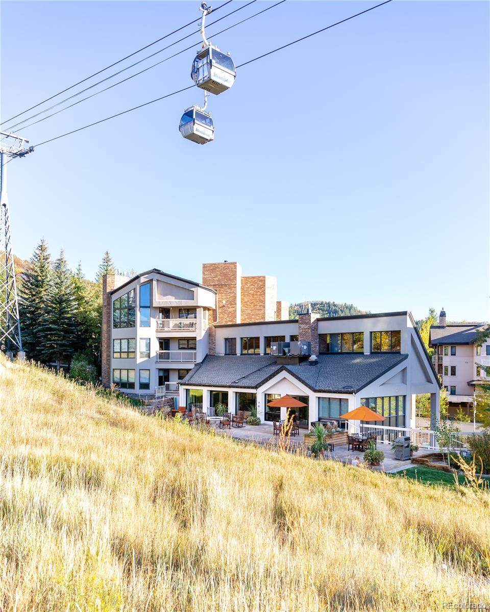 2340 Apres Ski Way - Photo 1