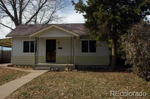 2571 S Cherokee Street, Denver, CO 80223 (#1810643) :: My Home Team
