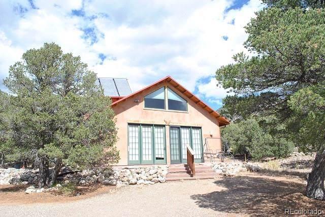 2710 Happy Hollow Way, Crestone, CO 81131 (MLS #1826135) :: 8z Real Estate