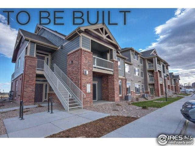 804 Summer Hawk Drive #102, Longmont, CO 80504 (#1829764) :: James Crocker Team