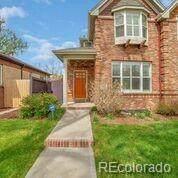 787 S Washington Street, Denver, CO 80209 (#1830004) :: Briggs American Properties