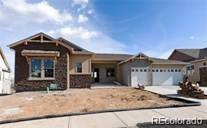 7891 Piney River Avenue, Littleton, CO 80125 (#1832504) :: The HomeSmiths Team - Keller Williams