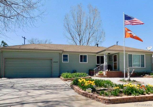 3027 High Drive, Evans, CO 80620 (MLS #1837571) :: Bliss Realty Group