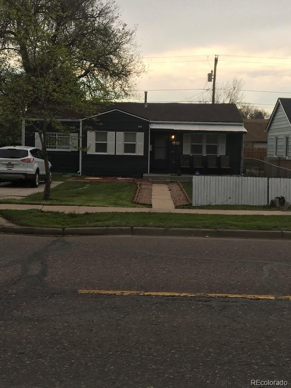 1178 Dayton Street, Aurora, CO 80010 (#1848492) :: The Heyl Group at Keller Williams