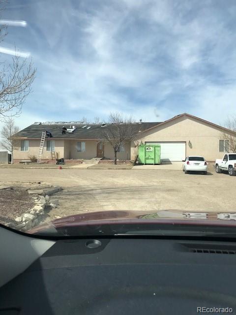 1027 E Marengo Drive, Pueblo, CO 81007 (#1854848) :: The DeGrood Team