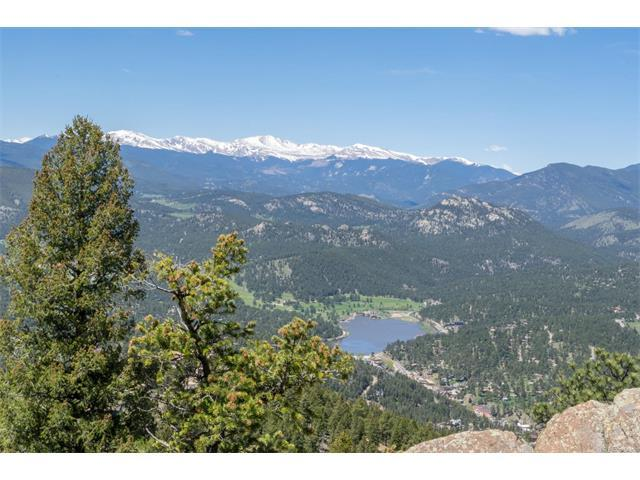 25901 Independence Trail, Evergreen, CO 80439 (MLS #1859279) :: 8z Real Estate