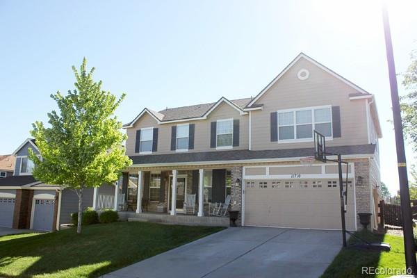 11710 Pine Hill Street, Parker, CO 80138 (#1861040) :: Wisdom Real Estate