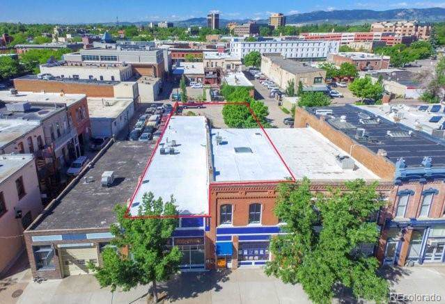 237-243 Jefferson Street, Fort Collins, CO 80524 (#1861239) :: The Dixon Group