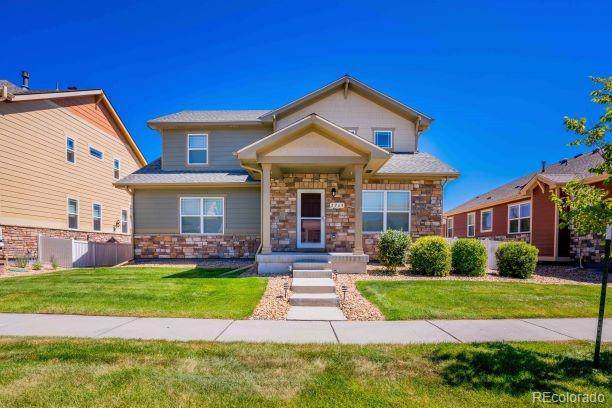 2268 Winding Drive, Longmont, CO 80504 (#1862727) :: The Heyl Group at Keller Williams