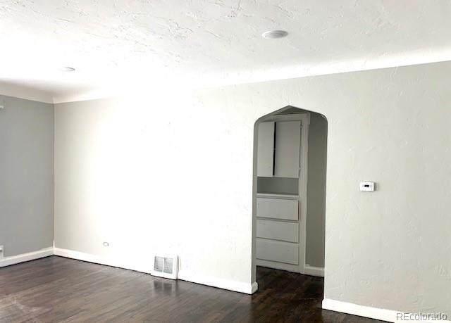 2660 Ivy Street, Denver, CO 80207 (#1871016) :: Wisdom Real Estate