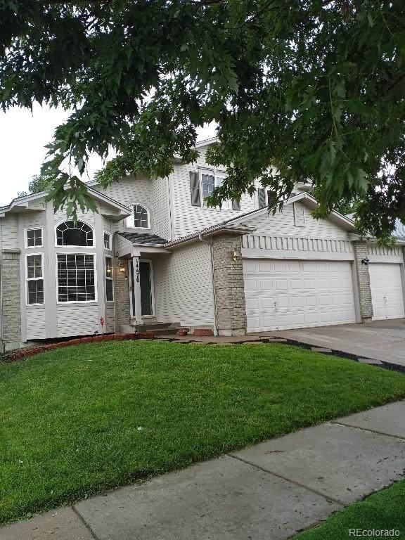 14470 E 50th Avenue, Denver, CO 80239 (MLS #1876757) :: 8z Real Estate