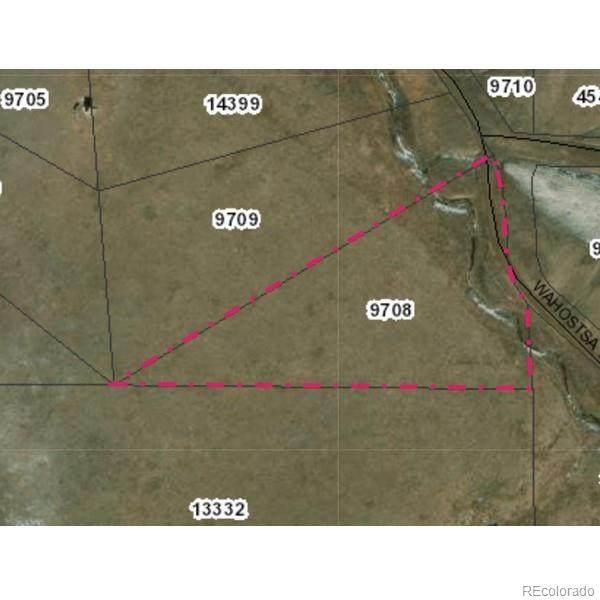 000 Wahosta Drive, Hartsel, CO 80449 (#1881650) :: Symbio Denver