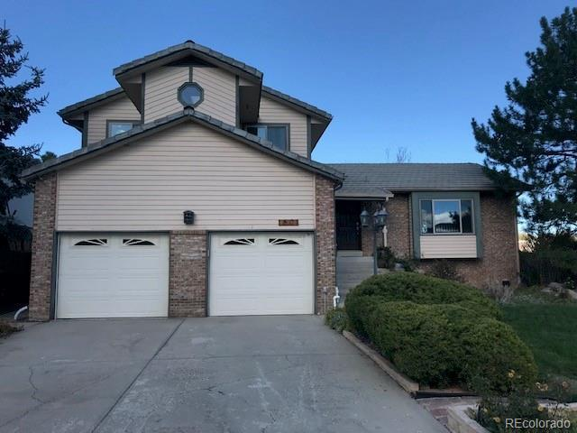 1601 W 113th Avenue, Westminster, CO 80234 (MLS #1885039) :: 8z Real Estate