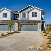 5378 Canyon View Drive #18, Castle Rock, CO 80104 (MLS #1901278) :: Keller Williams Realty