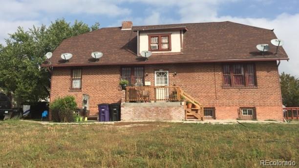 1409 N Knox Court, Denver, CO 80204 (#1902728) :: HomePopper