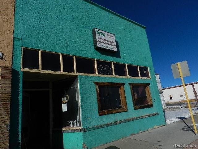 525 Main Street, Antonito, CO 81120 (MLS #1904199) :: 8z Real Estate