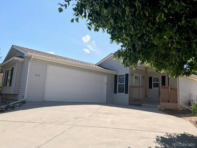 919 Vitala Drive, Fort Collins, CO 80524 (#1904441) :: Colorado Home Finder Realty