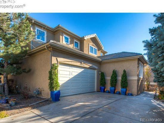 11974 E Lake Circle, Greenwood Village, CO 80111 (#1906437) :: The City and Mountains Group
