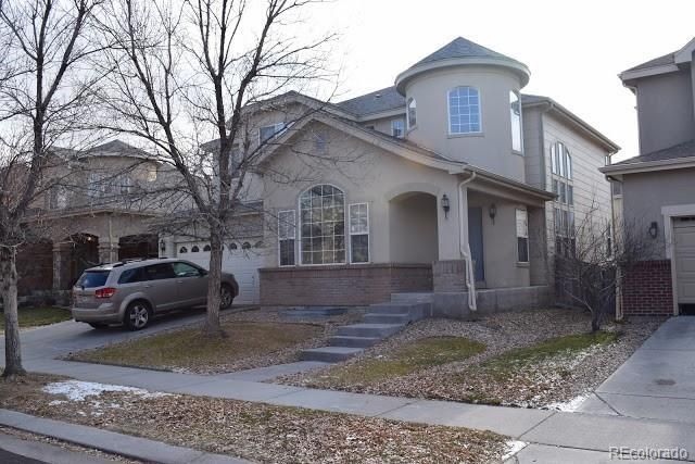 9642 E. 112th Place, Commerce City, CO 80640 (#1909065) :: HomePopper
