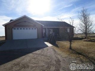 15610 County Road R, Fort Morgan, CO 80701 (#1910615) :: The Heyl Group at Keller Williams