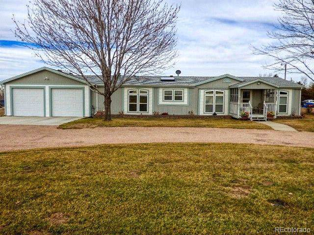 15683 Barley Avenue, Fort Lupton, CO 80621 (#1928443) :: Venterra Real Estate LLC