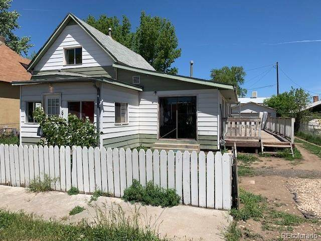 813 3rd Street, Fort Lupton, CO 80621 (MLS #1942925) :: 8z Real Estate
