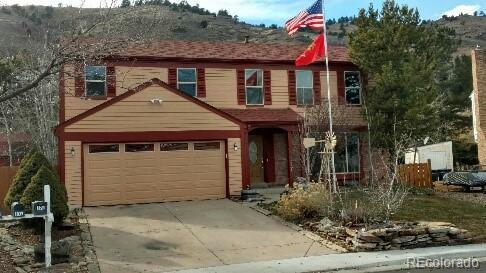 117 Kimball Avenue, Golden, CO 80401 (#1958757) :: The Thayer Group