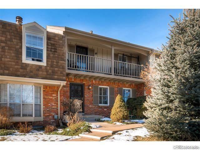 2591 E Geddes Place, Centennial, CO 80122 (MLS #1984648) :: 8z Real Estate