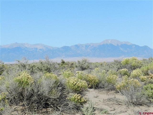 lot 27-28 Rustic Place, Alamosa, CO 81101 (#1991830) :: The DeGrood Team
