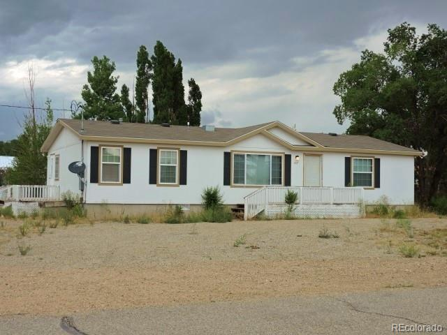 407 5th Avenue, Fort Garland, CO 81133 (#1992030) :: My Home Team