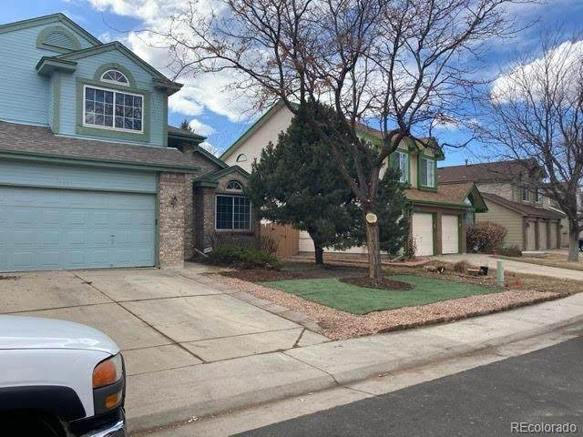 3235 S Bahama Street, Aurora, CO 80013 (#1992467) :: The Dixon Group