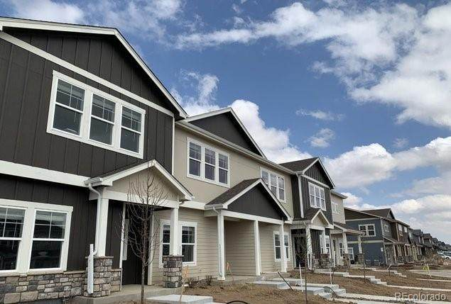 1688 Grand Avenue #5, Windsor, CO 80550 (#2009185) :: The DeGrood Team