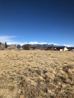 00 Tbd, Poncha Springs, CO 81242 (#2011325) :: Structure CO Group