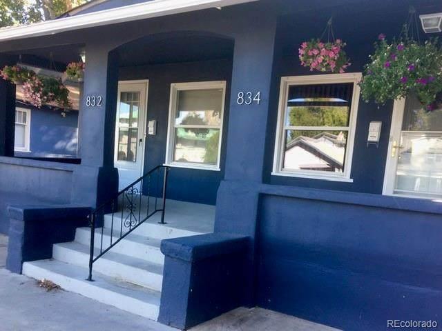 832 Berkley Avenue #834, Pueblo, CO 81004 (#2021492) :: Signature Realty, Inc.