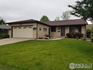 607 Colorado Avenue, Brush, CO 80723 (#2027300) :: The Griffith Home Team