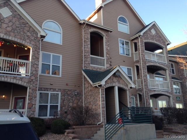 19019 E Warren Drive H302, Aurora, CO 80013 (MLS #2030054) :: 8z Real Estate