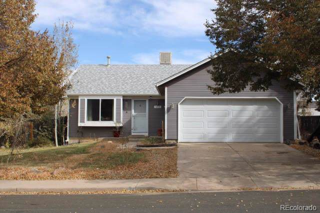 1418 S Bahama Street, Aurora, CO 80017 (MLS #2041087) :: Kittle Real Estate